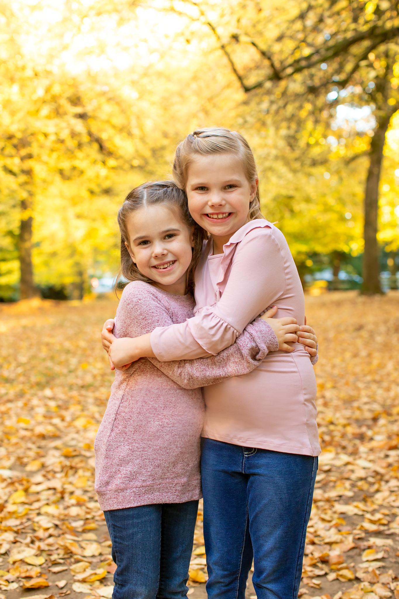 Portland Child & Family Photographer