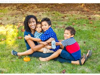 Marquardt Family