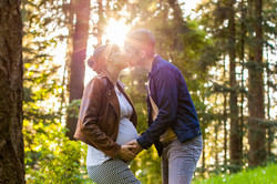 Maternity Photographer in Portland, OR