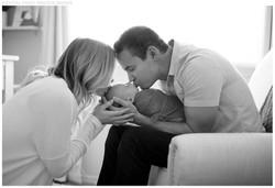 Portland Newborn Photographer