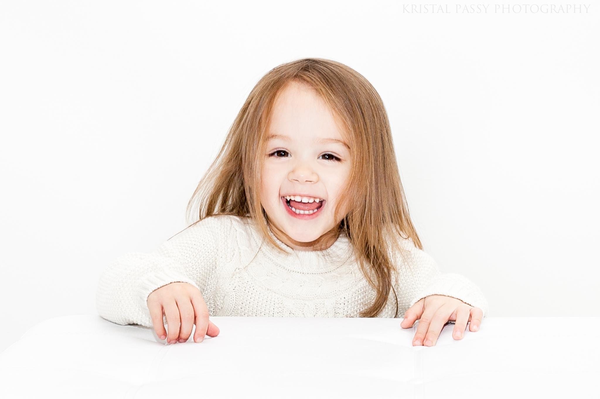 Portland Child Photographer