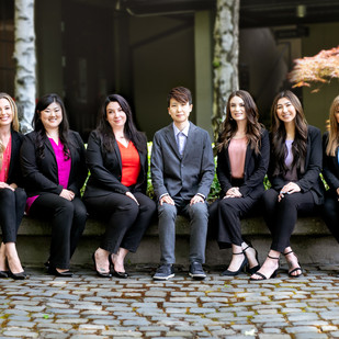 Business Portraits in Portland