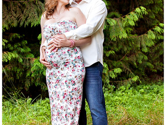 Forest Park & Waterfront Maternity