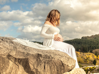 Maternity Wardrobe Options