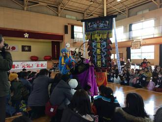 熊本県託麻北小学校