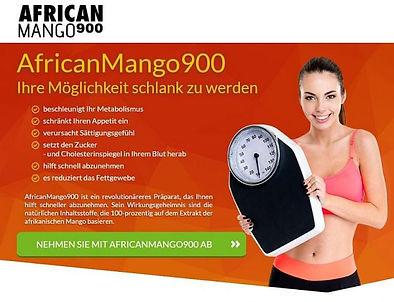 African Mango Test Erfahrungen