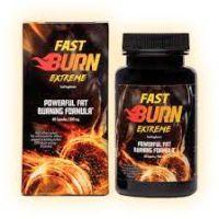 Fast Burn Extreme Abnehmpillen