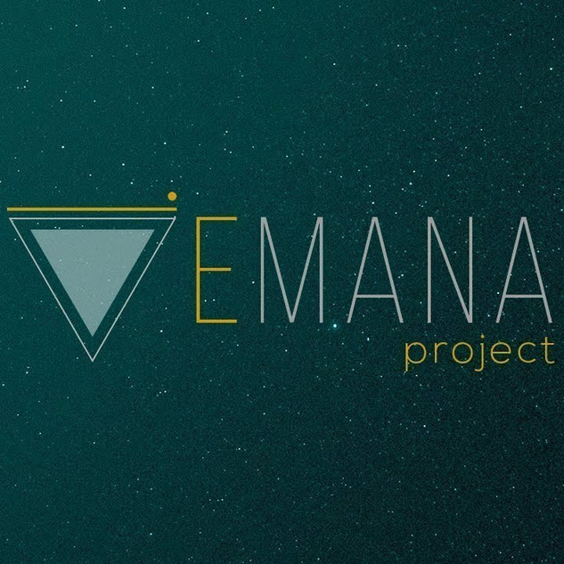A Emana Project por Marcinha Bello