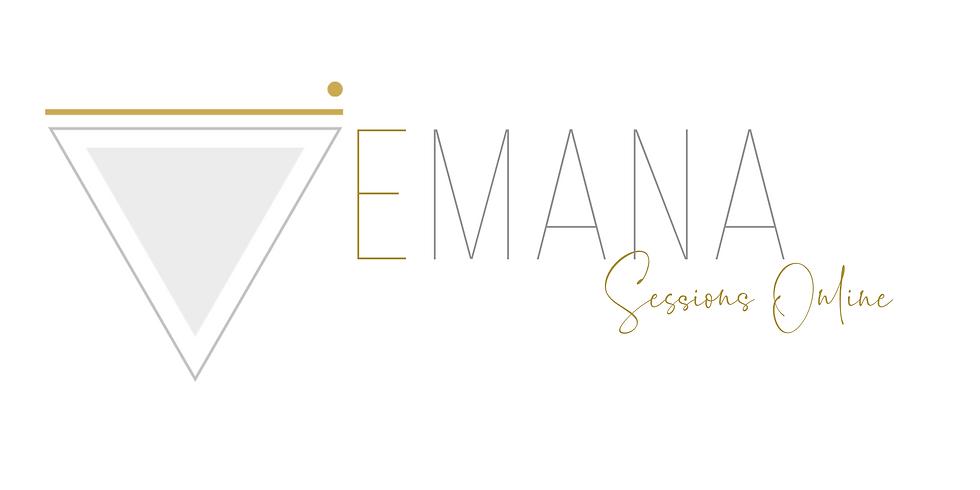 Emana Sessions #1 || Relacionamentos