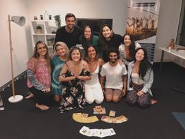 Meditação Gold Coast - Vulnerabilidade (Ago 2020)