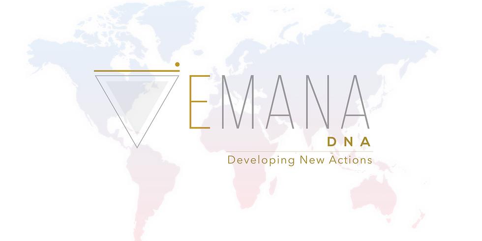 Emana DNA | 11 de agosto de 2018 - Gold Coast - Australia (1)