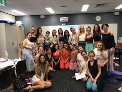 DNA - Sydney (AUS) - Fev 2019