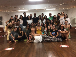 Meditation Group 17.11.2020 - Gold Coast