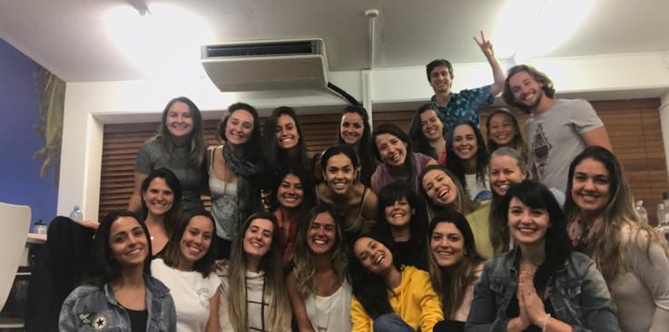 DNA - Turma Gold Coast 2018