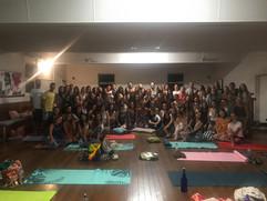 Meditação Gold Coast 24 Jan 2019