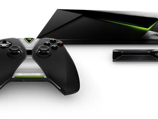 NVIDIA представит новую Android-приставку