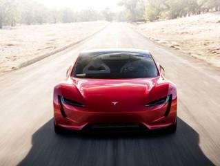 2 новых электрических авто