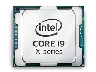 18-ядерный процессор Core i9