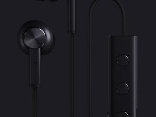 Наушники с функцией шумоподавления от Xiaomi