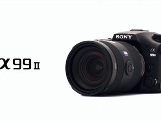 Sony α99 II - профессиональная фотокамера с фокусировкой нового поколения