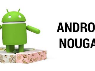 Новая система Android 7.1 Nougat