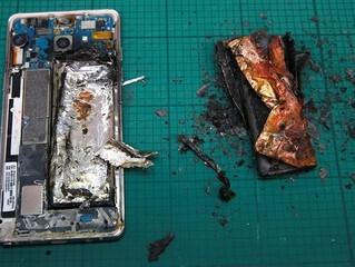 Прогнозируется сокращение прибыли Samsung