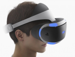 PlayStation VR назвали одним из лучших изобретений 2016 года