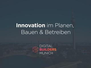 VERANSTALTUNG: Innovation im Planen, Bauen & Betreiben