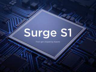 Nokia планирует использовать процессор Xiaomi Surge S1