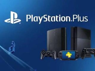 Февральские бесплатные игры PlayStation Plus