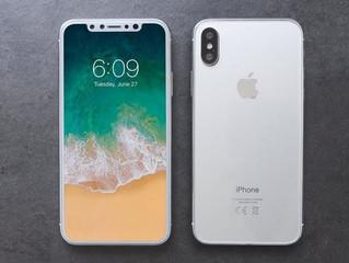О новом iPhone 8