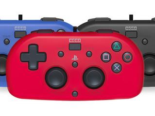 Миниатюрные лицензированные контроллеры для PlayStation 4