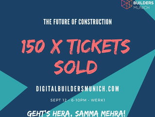 EVENT #3: THE FUTURE OF CONSTRUCTION