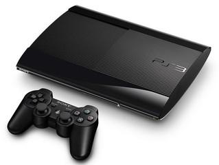Sony останавливает производство PS3