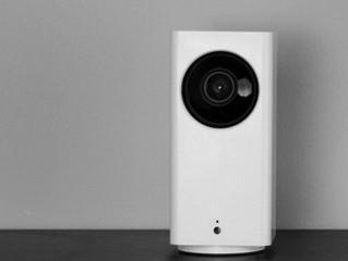 PTZ Smart Camera умная секьюрити-камера от Xiaomi