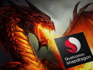 Характеристики чипа Snapdragon 835