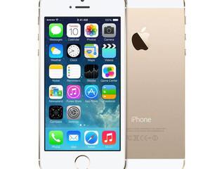 Самые популярные модели Apple iPhone