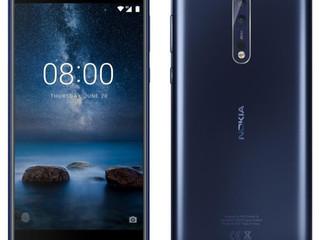 Nokia 8 представят 16 августа