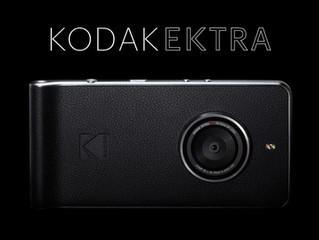 KodakEktra на базеAndroid