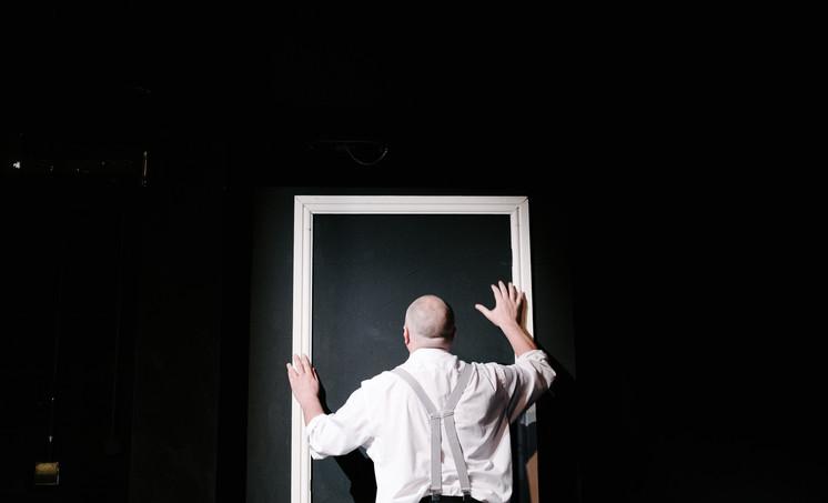 James Bell as Garcin