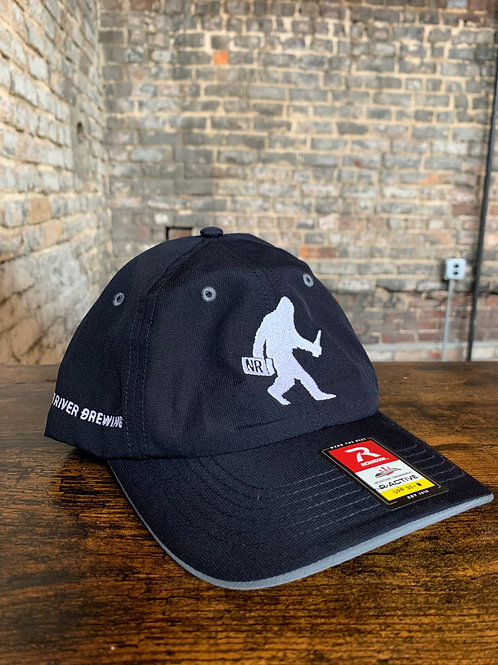 Embroidered Dry Fit Hat