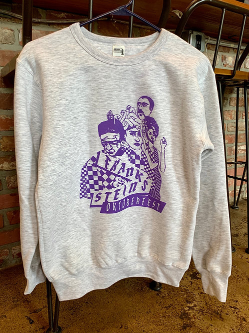 LIMITED EDITION Frank's & Steins Pullover 2020