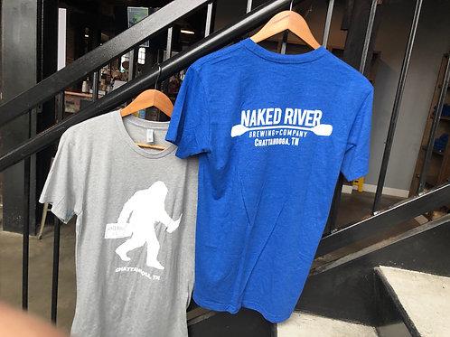 NRBC Squatch T-Shirt