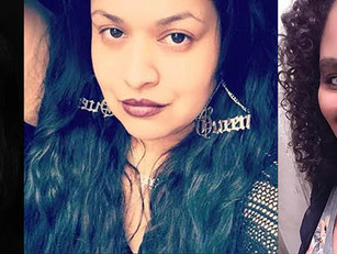 Spoken Word Sundays NYC Featuring Vanessa Chica, Karina G-Lopez, and Rebeca Lois Lucret - SEE YOU TH