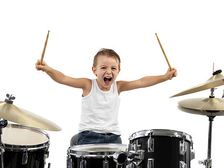 Boy Playing Drums.jpg