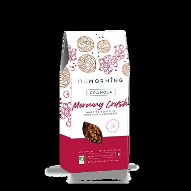 Granola bio - Morning Crush - Nü Morning