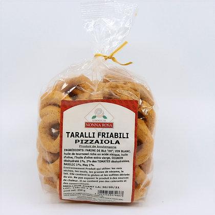 Taralli Friabili Pizzaiola