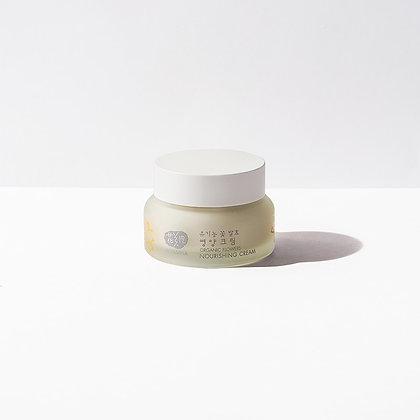 Nourishing Cream 51 ml - Whamisa