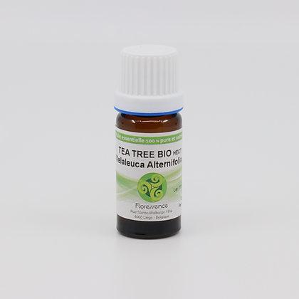 Huile Essentielle Tea Tree Bio 10 ml - Floressence