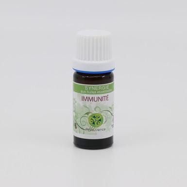 Synergie Immunité Bio 10 ml - Floressence